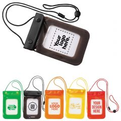 Protector Waterproof Storage Pouch