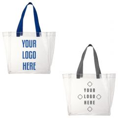 Rally Clear Stadium Tote