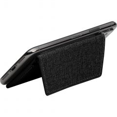 Rfid Wallet With Phone Stand