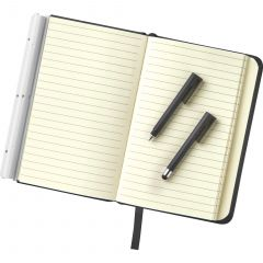 Savvy Notebook With Pen And Stylus