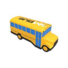 School Bus Shaped USB Flash Drive