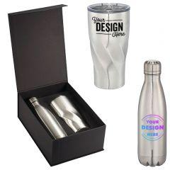 Sierra Copper Vacuum Gift Set