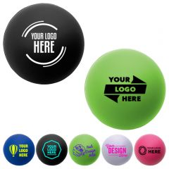 Squeeze Ball Stress Reliever