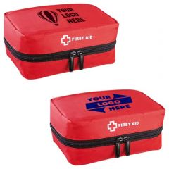 Staysafe 42-Piece Travel First Aid Kit