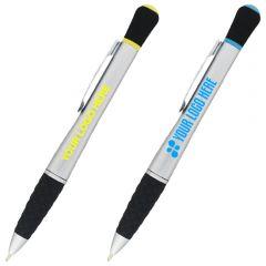 Stellar Ballpoint Pen-Highlighter