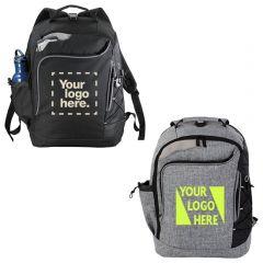 Summit TSA 15 Inch Computer Backpack