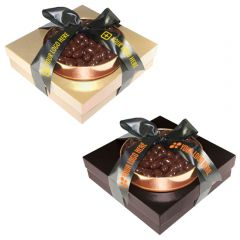 The Beverly Hills - Grade A Nuts And Chocolate Almonds