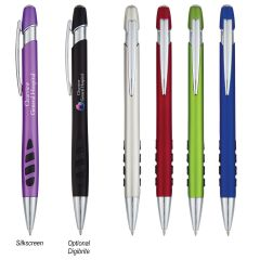 The Quadruple Grip Pen