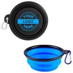 Tucker Travel Bowl