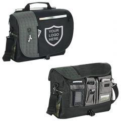 Verve Tsa 15 Inch Computer Messenger Bag