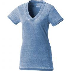 W-Burnout Jersey Short Sleeve Tee