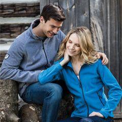 W-Deerlake Roots73 Micro Fleece Jacket