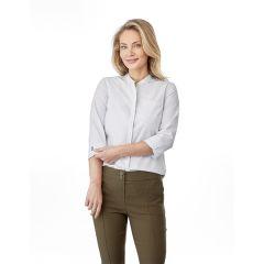 W-Huntington Three Quarter Sleeve Shirt