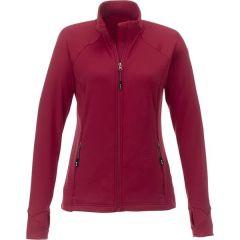 W-Kirkwood Knit Jacket
