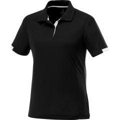 W-Kiso Short Sleeve Polo