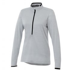 W-Mather Knit Half Zip