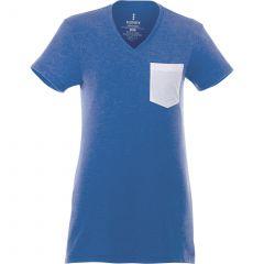 W-Monroe Short Sleeve Pocket Tee