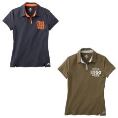 W-Stillwater Roots73 Short Sleeve Polo