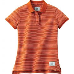 W-Twinlakes Roots73 Short Sleeve Polo