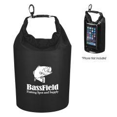 Waterproof Dry Bag With Window