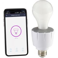 Wifi Smart Bulb Socket