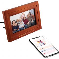 Wifi Smart Digital Photo Frame