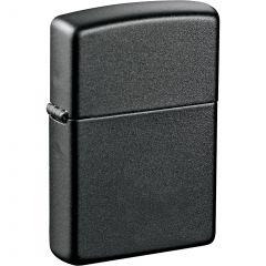 Zippo Windproof Lighter Black Matte