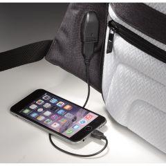Zoom Covert Security Tsa 15 Inch Computer Backpack