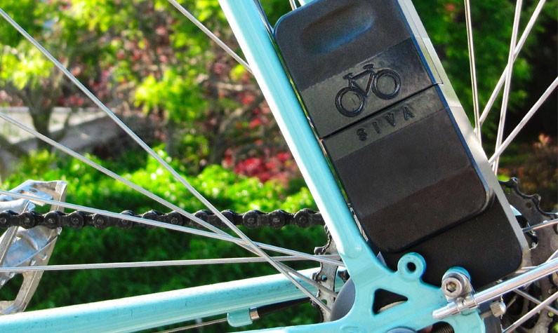 Bike Phone Charger