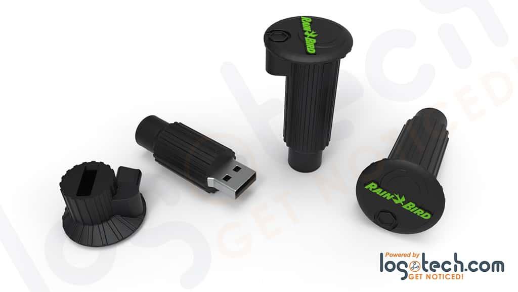 Lawn Sprinkler USB Flash Drive