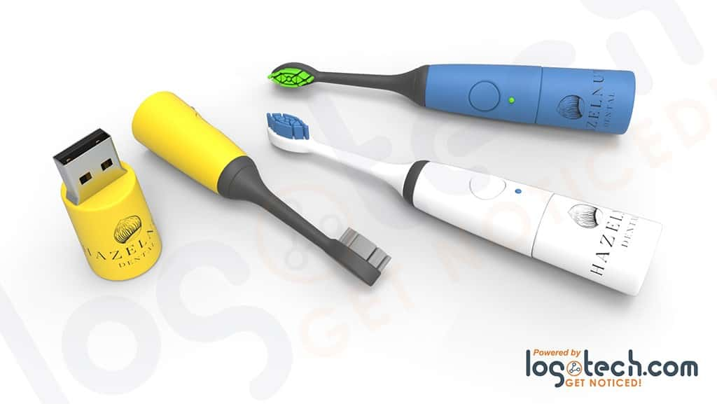 Toothbrush USB Flash Drive
