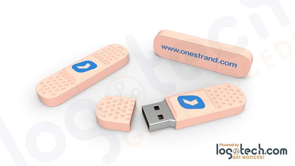 Bandage USB Flash Drive