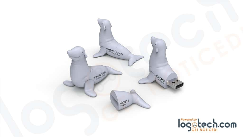USB Drive Proves Seal-Proof