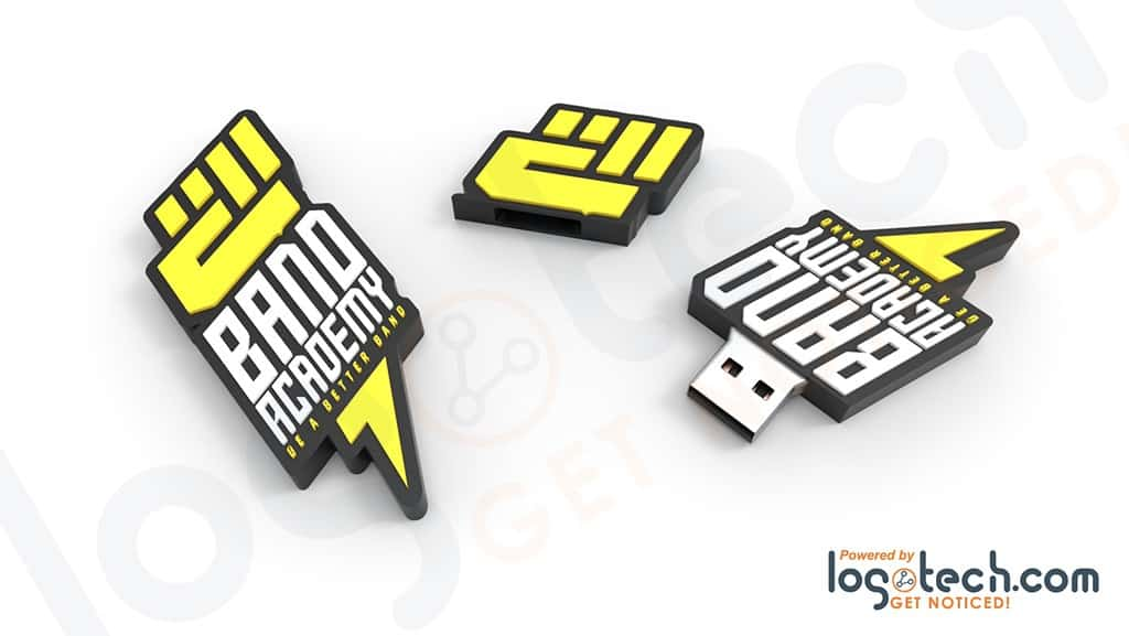 Custom Flash Drives for Musicians