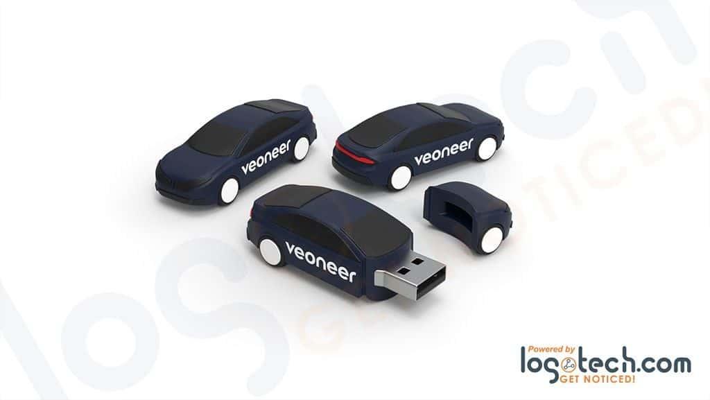 Self Driving Car USB Flash Drive