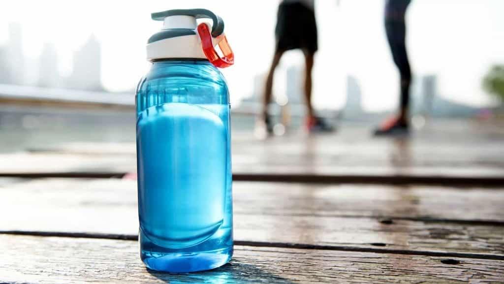 Custom Water Bottles For Your Marketing