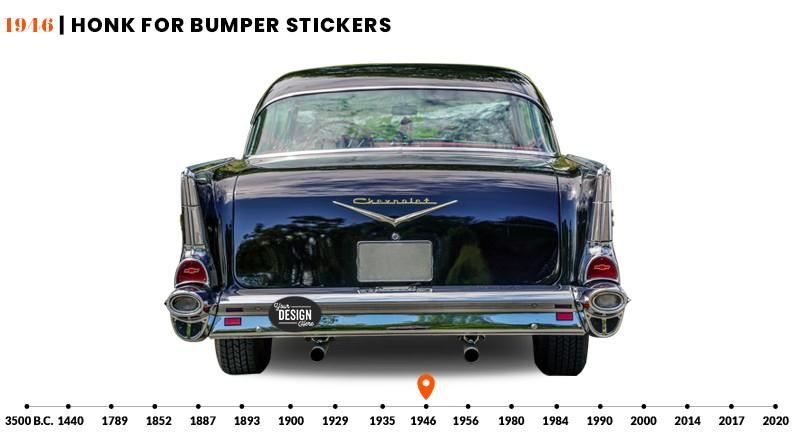 Original Bumper Stickers