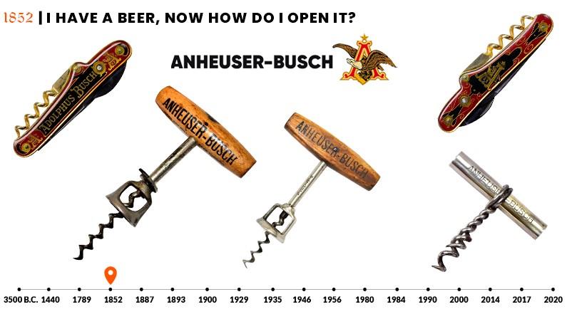 Promotional Corkscrew