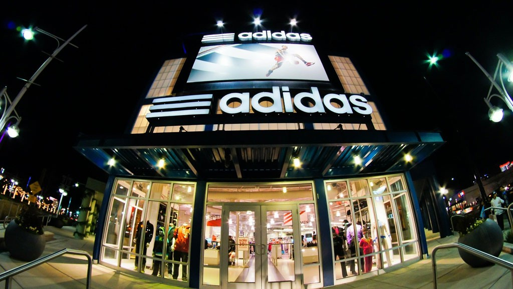 The Story of a Brand: Adidas