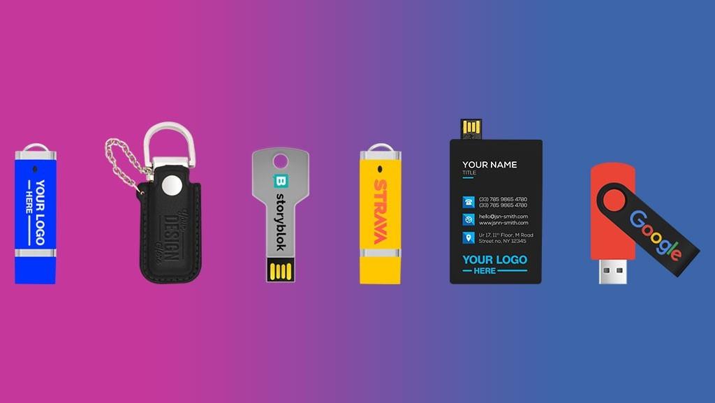 Emotional Branding and Custom USB Drives
