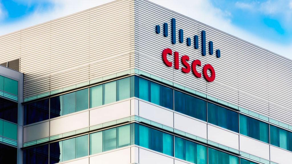 Story of a Brand: Cisco