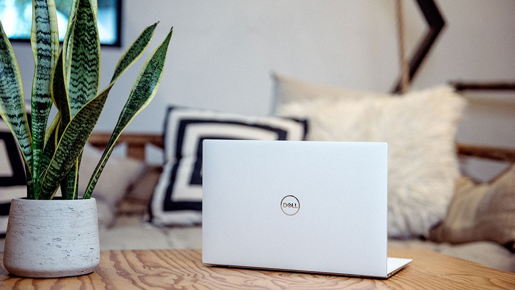 Dude, You're Getting a Dell: Tablets Feature USB-C Connectors