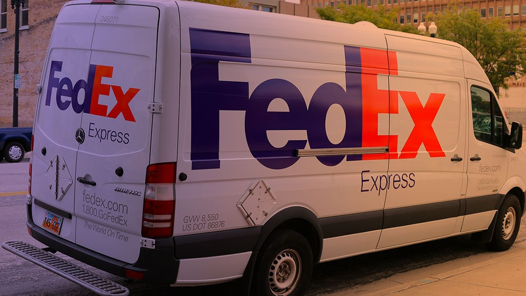 The Story of a Brand: FedEx