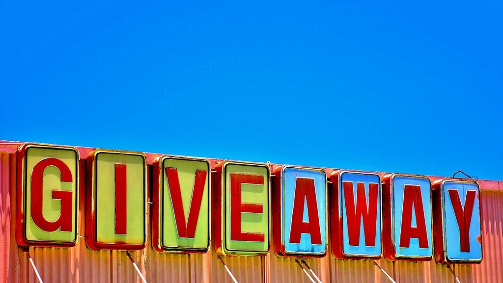 Do Not Let Your Giveaways Kill Your Lead Generation