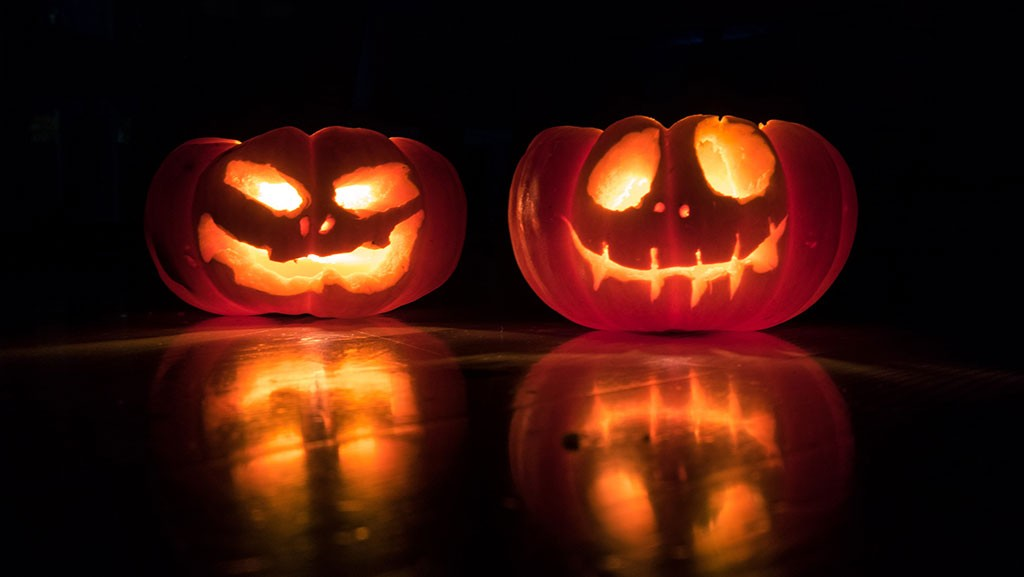 5 Ways to Make Halloween at the Office More Fun