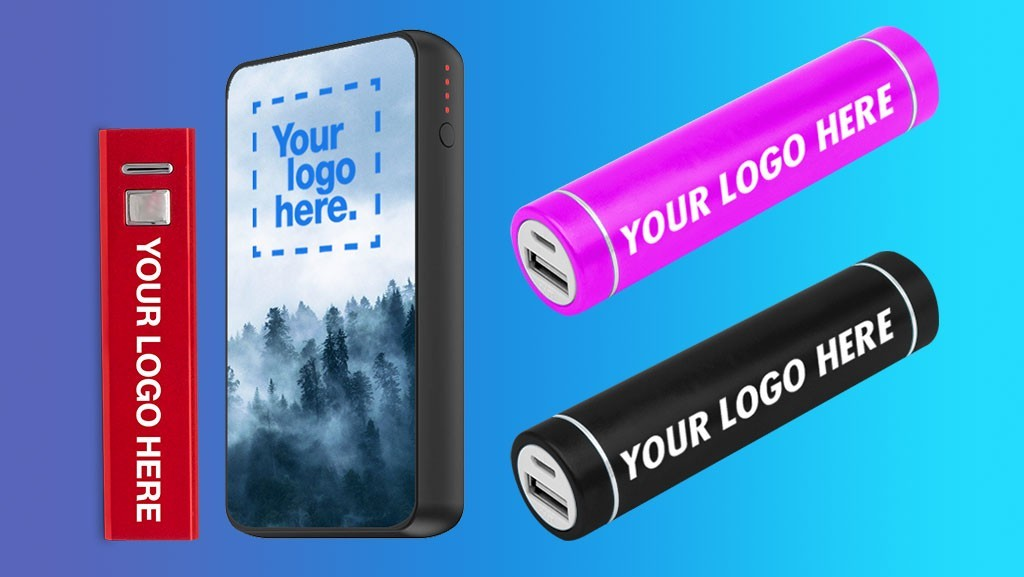 No Phone Battery? No Problem! USB Power Banks to the Rescue