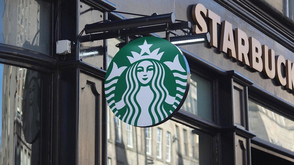 The Story of a Brand Logo: Starbucks