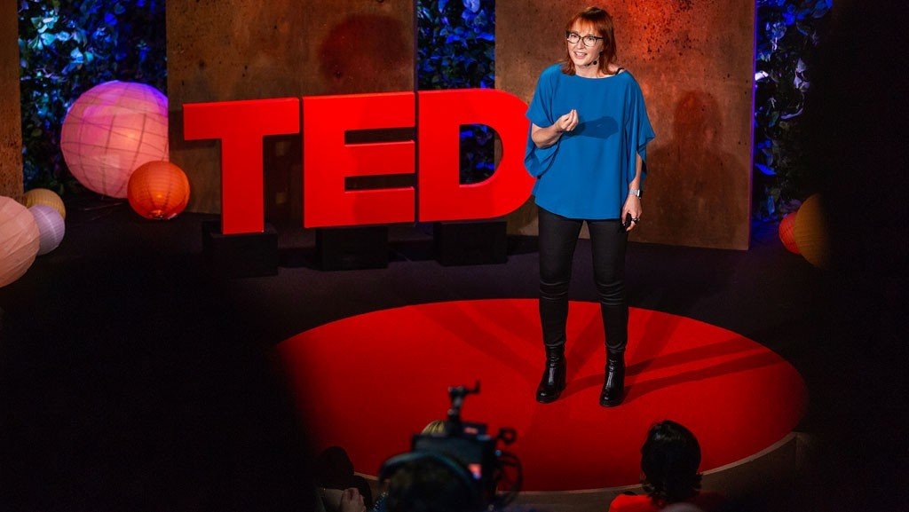 Inventing the World: 5 Must-See TED Talks