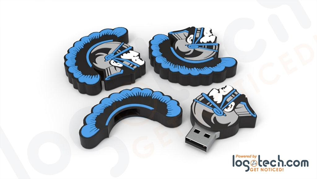 University and School Programs Can Promote to Students With Custom USB Drives