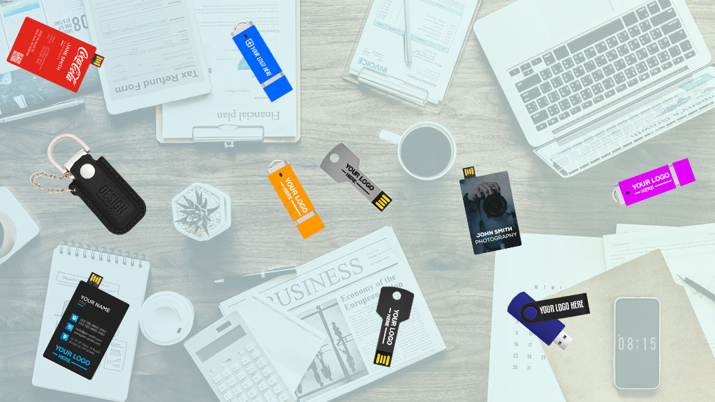 How To Incorporate USB Drives Into Your 2018 Marketing Plan